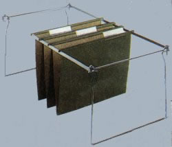 Simple  Drawer Box Insert Side View Code Bfladbm The Metal Drawer Box Insert